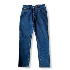 Wrangler Regular Fit blue Mens Jeans W32 L34